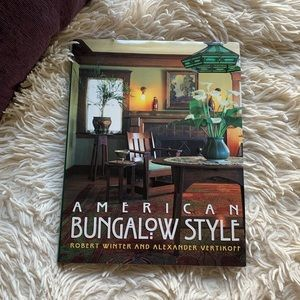 American Bungalow Style book Winter Vertikoff 1996